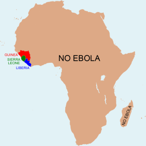 Courtesy of: http://www.washingtonpost.com/blogs/worldviews/wp/2014/11/03/map-the-africa-without-ebola/
