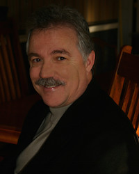 Karl Haigler, Author & President, Haigler Enterprises